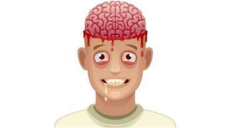 मेंदू