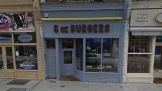 6oz Burgers