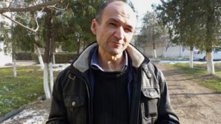 Jamshid Karimov