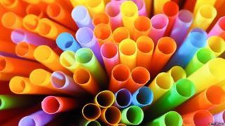 प्लास्टिक, प्रदूषण