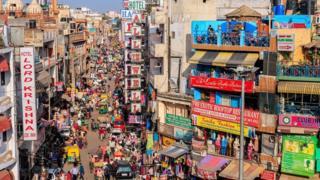 مدينة دلهي الهندية