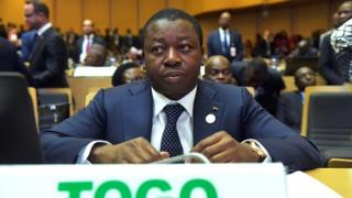 Togo,Gnassingbé, constestation,pouvoir,opposition,unir