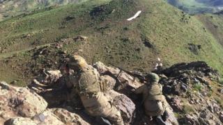 Irak TC ordu