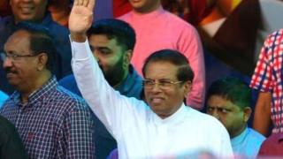 श्रीलंका, राजकारण