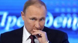 بوتين: روسيا وإيران وتركيا والرئيس السوري بشار الأسد متفقون على إجراء محادثات سلام لحل الصراع في سوريا في استانة بكازاخستان