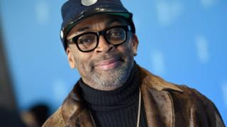 Spike Lee becomes first black Cannes jury head