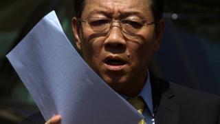 Balozi wa Korea Kaskazini nchini Malaysia apewa saa 48 kuondoka nchini humo