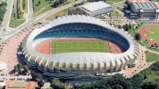 Estadio de Anoeta