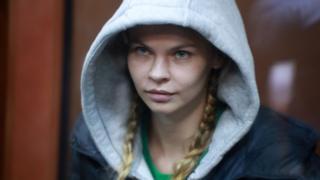 Nastya Rybka