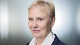 Ann Cairns