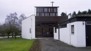 St. Paul's Catholic Church, Glenrothes