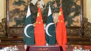 چین د پاکستان اتومي انرژۍ، لویو لارو او اوبو بندونو په ګډون ګڼ شمېر پروژو کې پانګونه کړې.