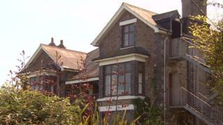 Ismeer Residential Care Home, near St Austell