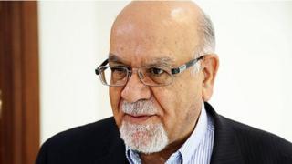 قائم مقام وزیر راه ایران