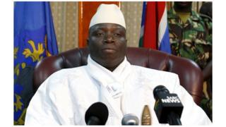 Jam'iyyun adawa zasu fitar da dantakara guda a Gambia
