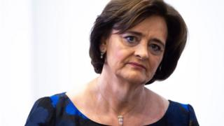 Cherie Blair claim say 'most African women first sexual experience na rape'