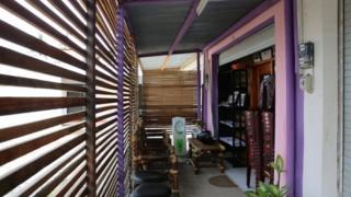 Klinik Codiva Timor Leste