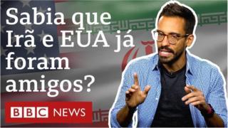Luís Barrucho, da BBC News Brasil em Londres