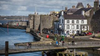 Anglesey Arms, Caernarfon