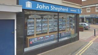 John Shepherd shop