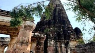 पाकिस्तानी हिंदू मंदिर