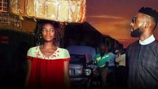 Olajumoke Orisaguna vendía pan en Lagos, la capital de Nigeria, hasta que un día pasando por la calle se encontró en una sesión de fotos para el rapero Tinie Tempah.