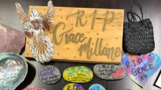 Grace Millane tributes