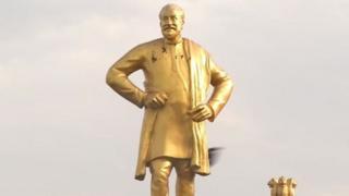 சிவாஜி கணேசன் சிலை: துவக்கம் முதல் முடிவுவரை