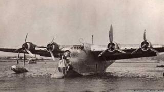 Mk 1 Sunderland
