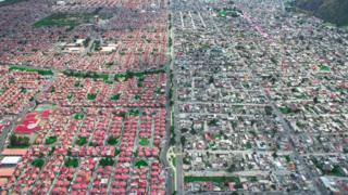 ایکستاپالوکا، مکزیکوسیتی