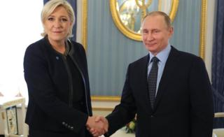 France, Russia