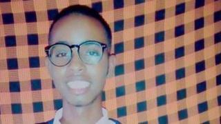Le garçon de 16 ans est à l'école secondaire et il a refusé le poste pour des raisons de sécurité.
