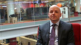 Европадагы кайра куруу жана өнүктүрүү банкынын Борбор Азия боюнча директору