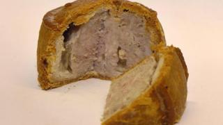 梅尔顿莫布雷猪肉馅饼(Melton Mowbray Pork Pie)