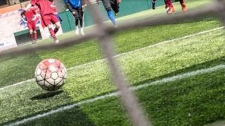 Goals Soccer Centres website screen grab