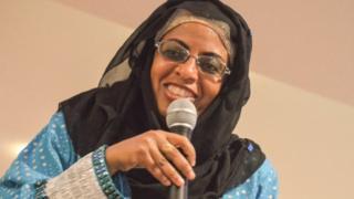 Katibu katika wizara ya nguvu kazi Mariam El-Maawy anadaiwa kuwa kati ya waliookolewa na KDF
