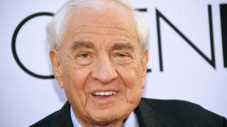 Director Garry Marshall attends the premiere of Mother's Day in Los Angeles April 13, 2016