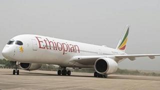 Jirgin Ethiopia