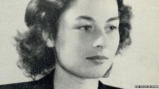 Violette Szabo