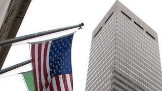 برج اداری ۳۶ طبقه در نیویورک متعلق به بنیاد علوی