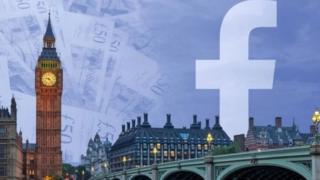 facebook, inggris