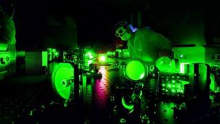 Laboratorio de Luz Extrema