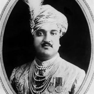 మహారాజా హరి సింగ్