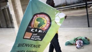 La CAN 2017 se tiendra du 14 janvier au 5 février 2017, au Gabon