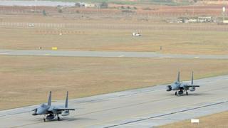 پایگاه هوایی اینجرلیک ترکیه