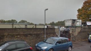 JAP Euro Motors, Blackburn