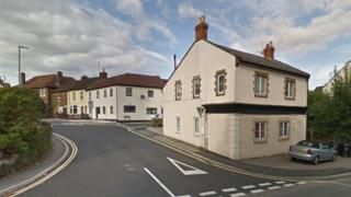 Woman stabbed by 'unknown man' in Yeovil