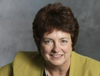 Dr Janet Brown