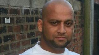 Ali Mohammed Khawaja