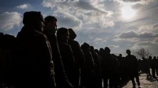 پناهجویان افغان در سوئد